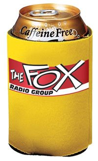 advertising promotional products for radio station